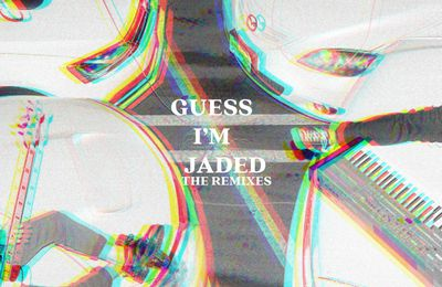 GOLDROOM SHARES RAC'S REMIX OF 'GUESS I'M JADED'