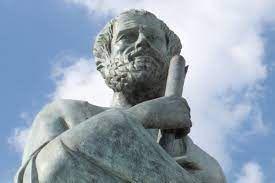 """Le poème du jour """"  N'est pas Aristote ou Archimède qui veut,  """" de Rotpier"""