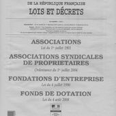 """Présentation et statut de l'ASAEECC """"Votre vie à Carrières"""" - ASAEECC - Votre vie à Carrières !"""