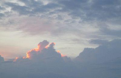 Mon ciel en trois matins