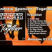 Andrew Spencer - Together (Radio Edit)