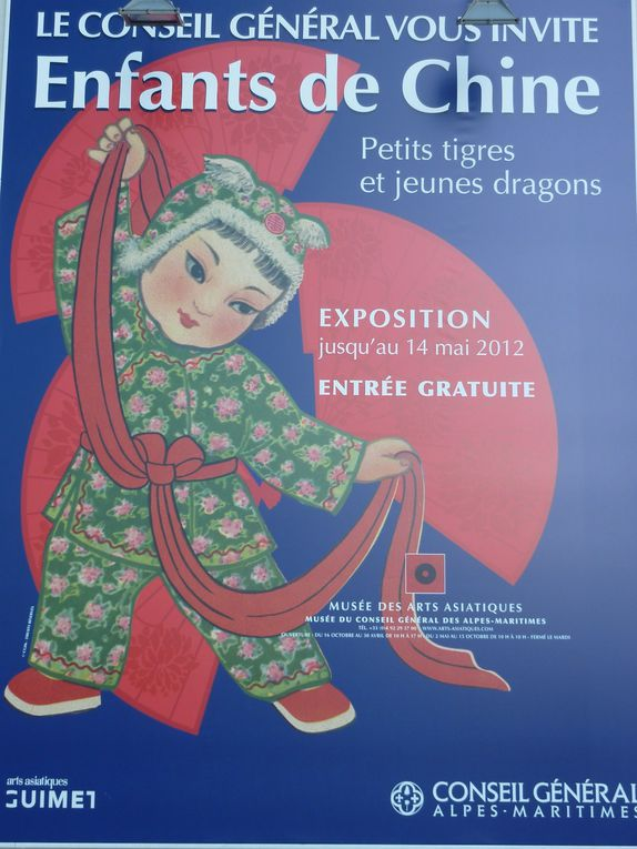 Album - Enfants-de-Chine-Musee-Nice
