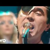 Roxy Music - Love Is The Drug (Official Video)