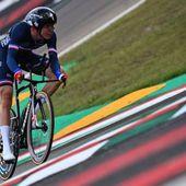 Cyclisme - Mondiaux à Imola : pas de podium pour Rémi Cavagna