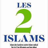 Les 2 islams : seuls comptent le pouvoir de quelques-uns et la soumission de tous les autres