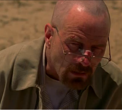 Breaking Bad Saison 4 Episode 11