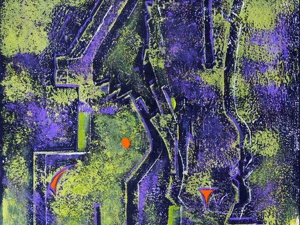 Peintures de : Catherine Chanourdie - Daniel Diot - Sylviane Samy-Mauduit - Elyane Meneaud (cliquez pour agrandir et faire défiler)