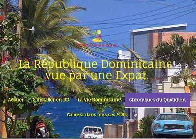 Suivez moi sur https://holadominicana.jimdo.com/ pour plus de détails, plus d'infos, sur l'expatriation en République Dominicaine