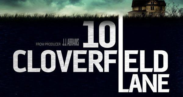[Cinéma] 10 CLOVERFIELD LANE