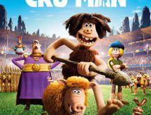 Cro Man (2018) de Nick Park