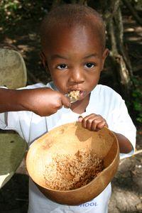 Les petits Restavec et le Droit de l'enfant en HAITI