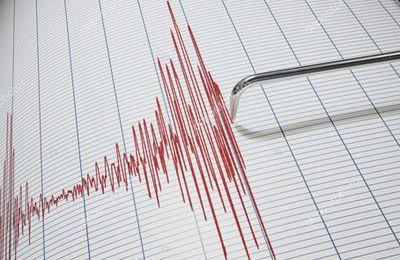 RoumanIE : Prévention sécurité – Mai 2021 des zones sismiques toujours actives !