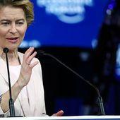 Salaire minimum européen : le chantier périlleux de von der Leyen - MOINS de BIENS PLUS de LIENS
