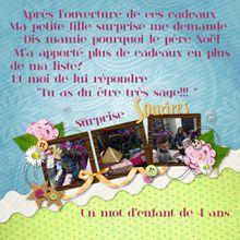 Les résultats du Café Thé n° 93 - Votre plus belle surprise...