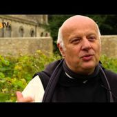 Frère Marie Pâques : Vin du Clos de la Charité - Abbaye de Lérins