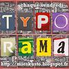 Typorama #2: R