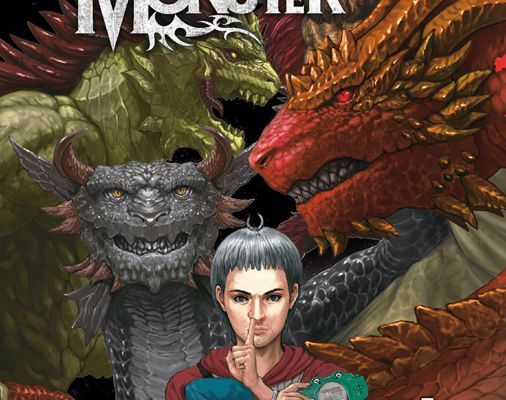 Monster x Monster t1 : Monster Hunter de la loose !