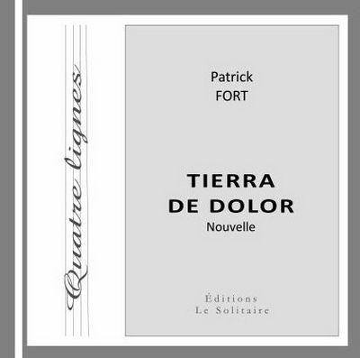 TIERRA DE DOLOR