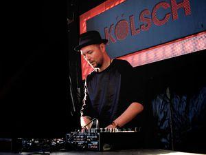 rune reilly kölsch, un musicien allemand pro de la house-techno relevée de mélodies pop