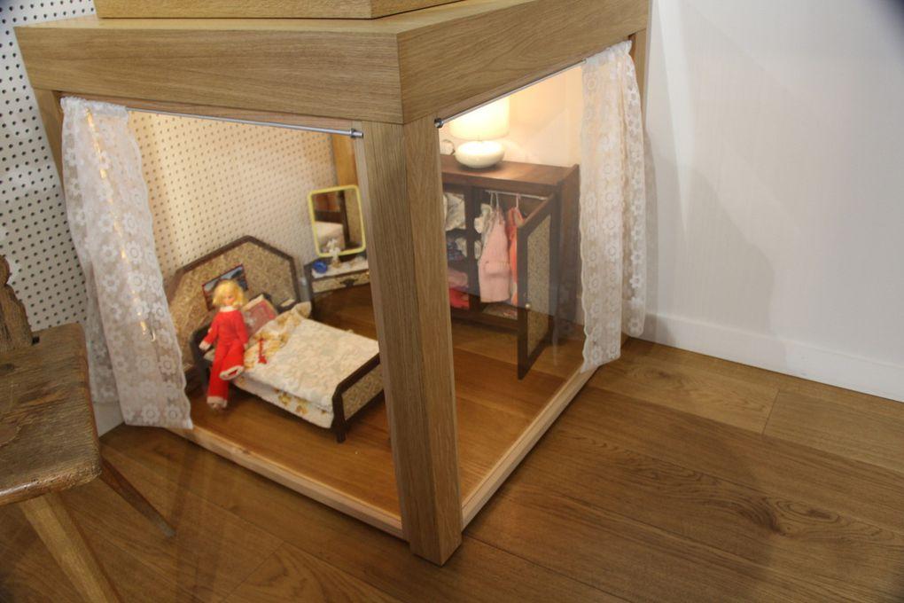 """""""Noël, les jouets.."""".exposition temporaire à la Maison du Kochersberg"""