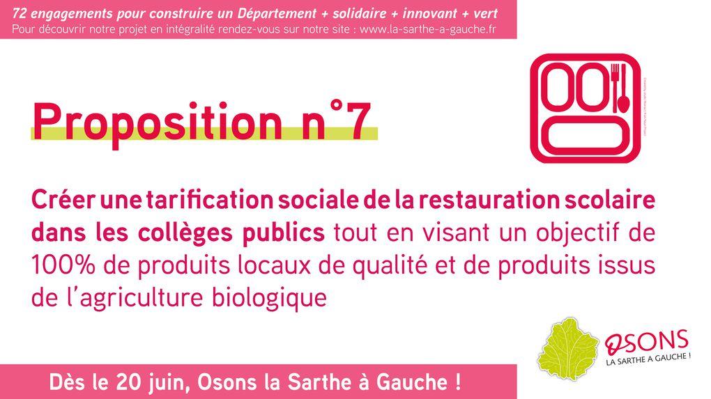 72 propositions pour construire un Département + solidaire, + innovant et + vert