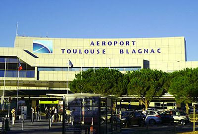 Toulouse-Blagnac Airport: passenger traffic increased by +13.9% in October