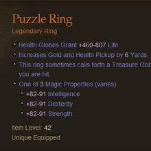 Diablo 3: Neue Methode zum Spielen mit Puzzle Ring: 4er Raid ruft Schatz-Goblin herbei