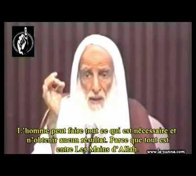 Video 1h13 (sheikh al Uthaymin) Maladies Du Coeur Et Du  Corps Et Leurs Remedes En Islam