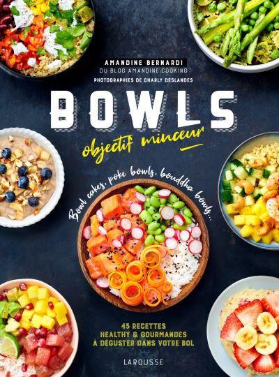 bowls objectif minceur