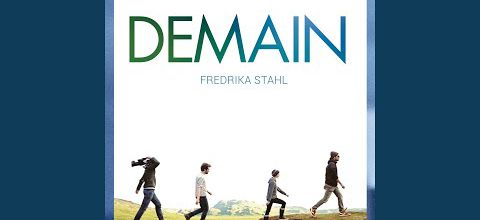 Fredrika Stahl : Pull up Your Sleeves (Demain, 2015)