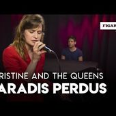 """Christine and the Queens - """"Paradis perdus"""""""
