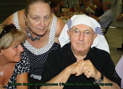 l'Amicale des Pieds-Noirs de la Dordogne ( les photos)