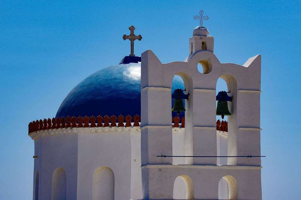 Monastère de Panagia Poulati
