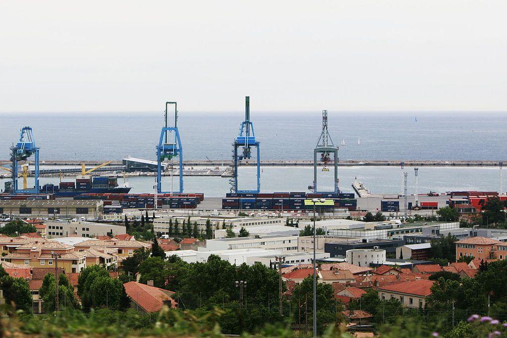 Shipping - Signature d'un partenariat de 5 ans entre les ports de Marseille Fos et Montréal