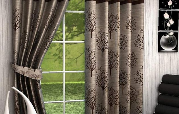 5 Beautiful Curtain Options For Your Home