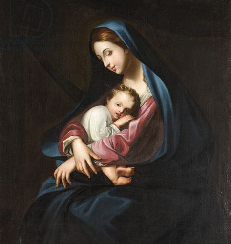 The Perpetual Virginity of Mary