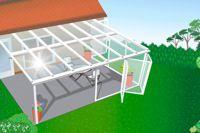 Misterbricolo choisit sa toiture de terrasse ...