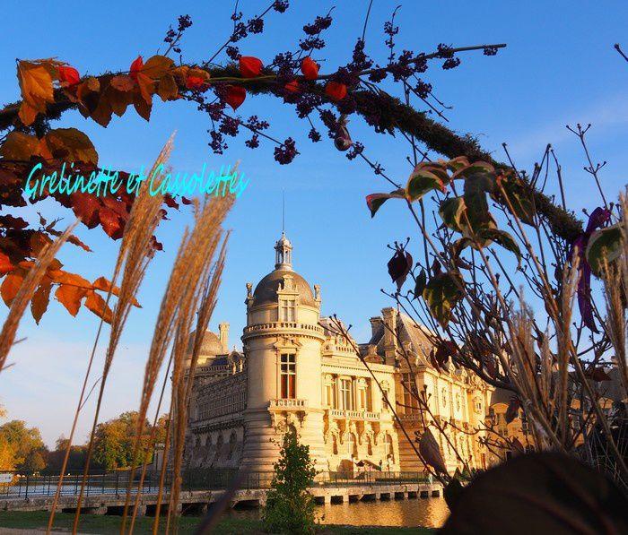 """Les Journées des Plantes de Chantilly, """"Un Monde dans mon Jardin"""", 9, 10 et 11 octobre 2020"""