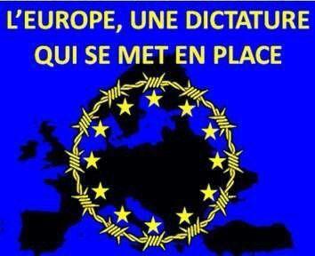 L'Europe contre les nations