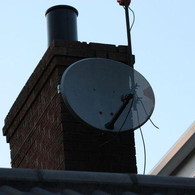 La connexion à internet par satellite