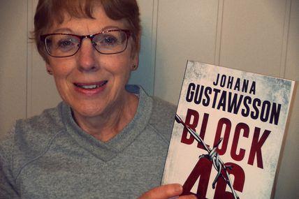 Chronique de Block 46 de Johana Gustawsson