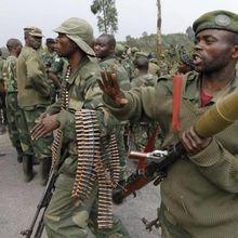 RDC :  Les combats se poursuivent toujours entre les FARDC et les groupes armés (Kivu)