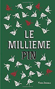 AvisLittéraire : Le millième pin de Florie DARCIEUX (Ed. Beta Publisher)