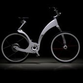 Gi FlyBike: The first electric bike that folds in one second