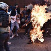 Venezuela : l'indulgence de la presse française pour la violence d'extrême-droite -- LVSL