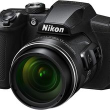 NIKON COOLPIX B600: A CAMERA FOR EVERYTHING