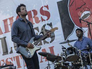 Cahors Blues Festival, le 17 juillet