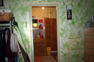Nouvelle décoration de notre chambre