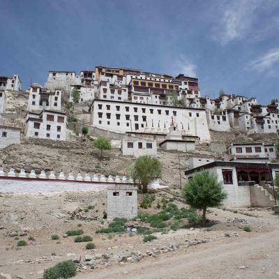 India, The End... Un peu de Ladakh & Manali