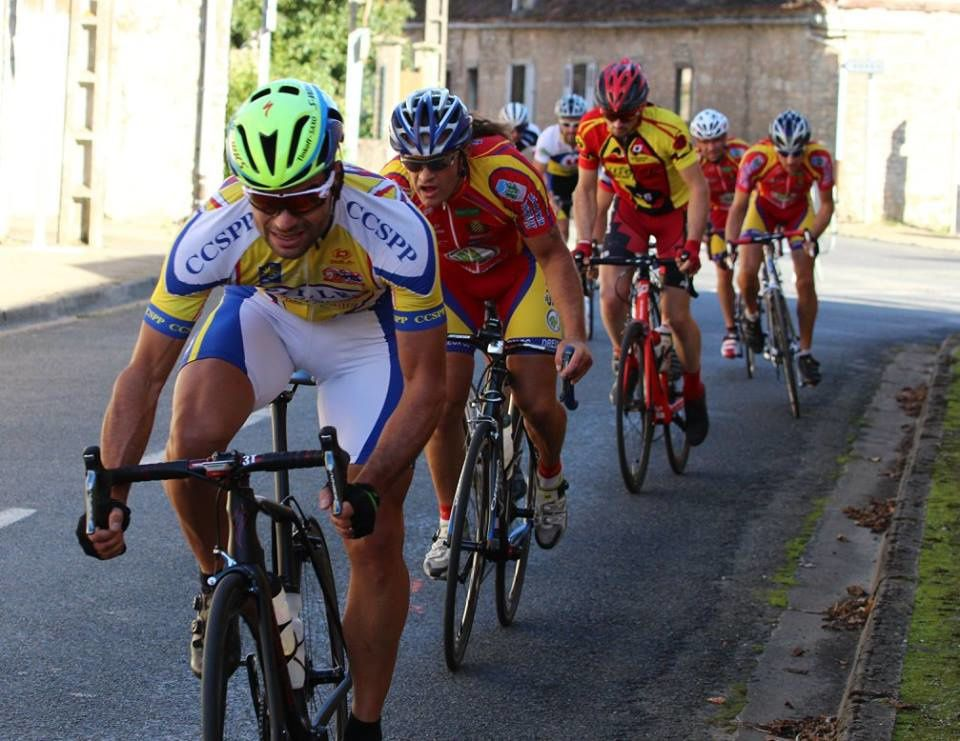 Album photos de la course UFOLEP 1 et 2 de Montainville (28)